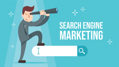 Photo of SEM (Search Engine Marketing)